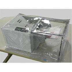 紙折り機 防音カバー EPF-CV200 のイメージ