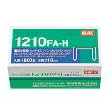 ホッチキス針 No.1210FA-H <12号 ・ 針足10mmタイプ> 100本連結×18タイプ