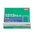 ホッチキス針 No.1213FA-H <12号 ・ 針足13mmタイプ> 100本連結×16タイプ