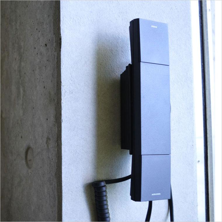 Jacob Jensen T-1 デザイン電話機 【ヤコブ イェンセン Bang & Olfsen BO B&O バング&オルフセン デザイン家電 デザイナー 電話 オフィス】