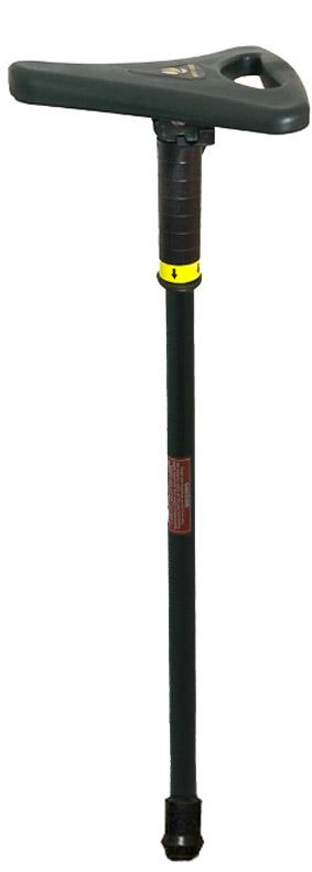 【イギリス製】Linden Leisure (リンデンレジャー) Elite Seat Range Stroller ステッキ S005