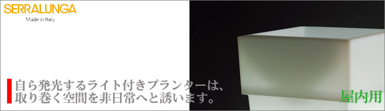 セラルンガ トーレ・ライト付き 屋内用 SL-755L-A
