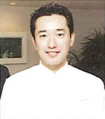 原田 慎次(Shinji Harada)/Japan