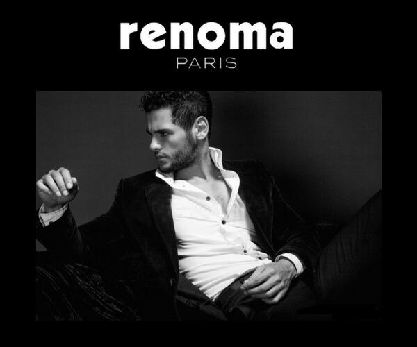 renoma レノマ・ブランド説明