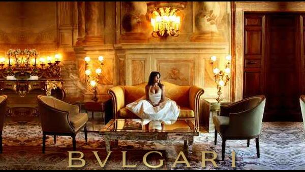 BVLGARI ブルガリ