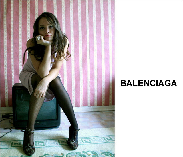 BALENCIAGA バレンシアガ・ブランド説明