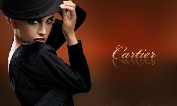 Cartier(カルティエ)/ブランド説明
