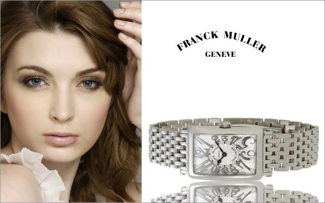 franck muller【フランクミュラー】新作腕時計コレクション