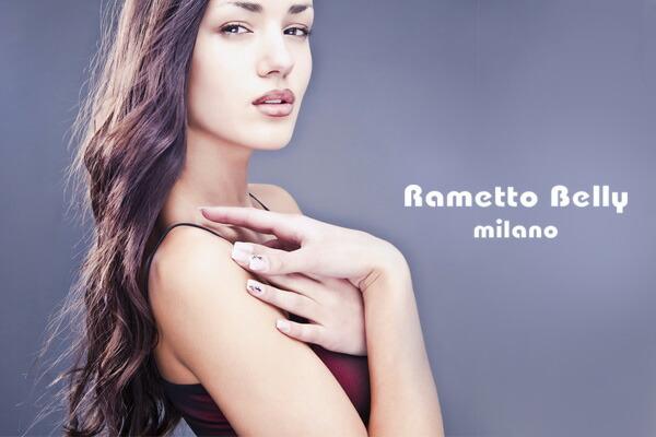 Rametto Belly(ラメットベリー)/ブランド説明