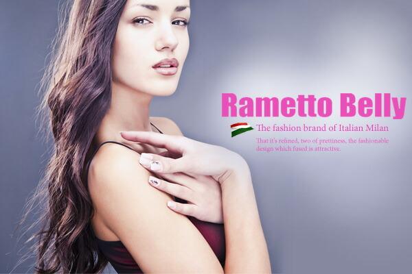 Rametto Belly(ラメットベリー)・ブランド説明