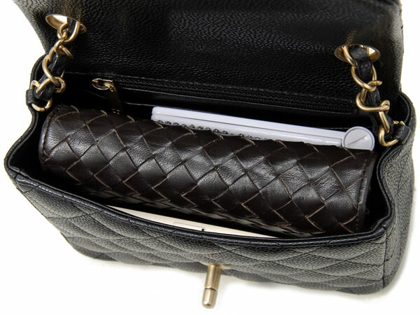 59307e5beb0c s-select  CHANEL Chanel shoulder bag A35200-Y30856-94305 matelasse ...