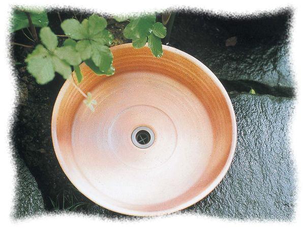 ガーデンパン/茶