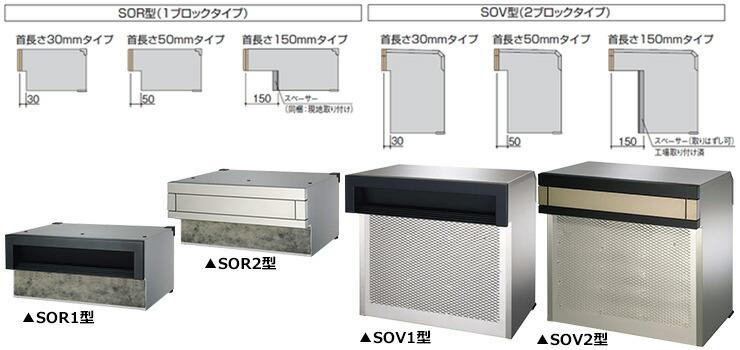 SOR-SOV筐体