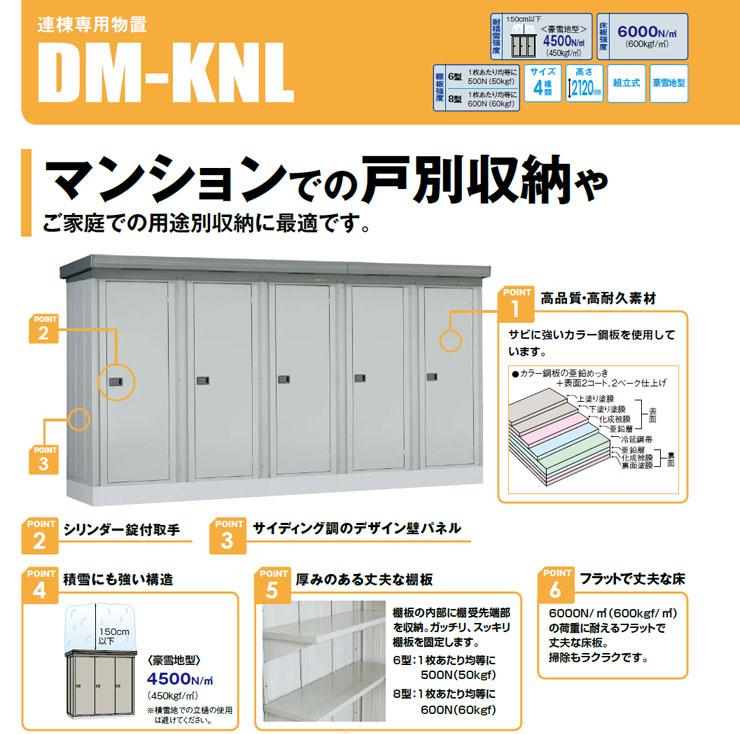 KNL物置トップ01