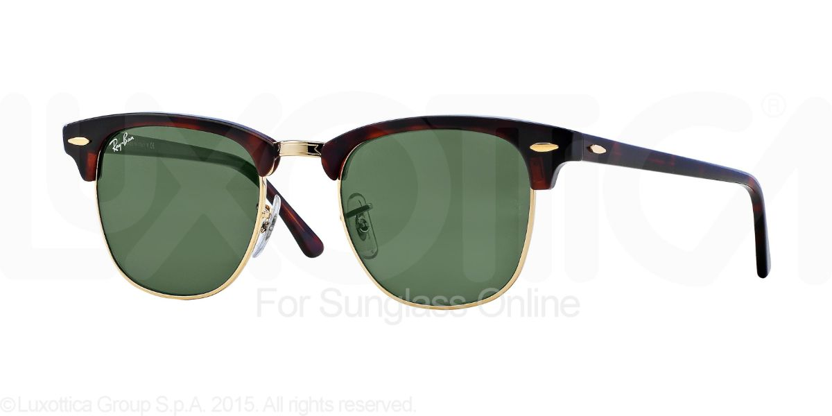 2725e55570d Sunglass Online  Ray-Ban sunglasses club master tortoise shell ...