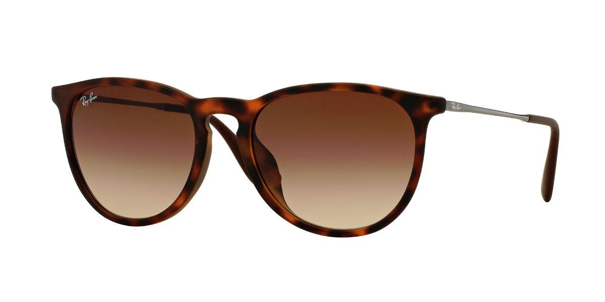 f8bb170c32a Sunglass Online  Ray-Ban sunglasses Erika classical music tortoise ...