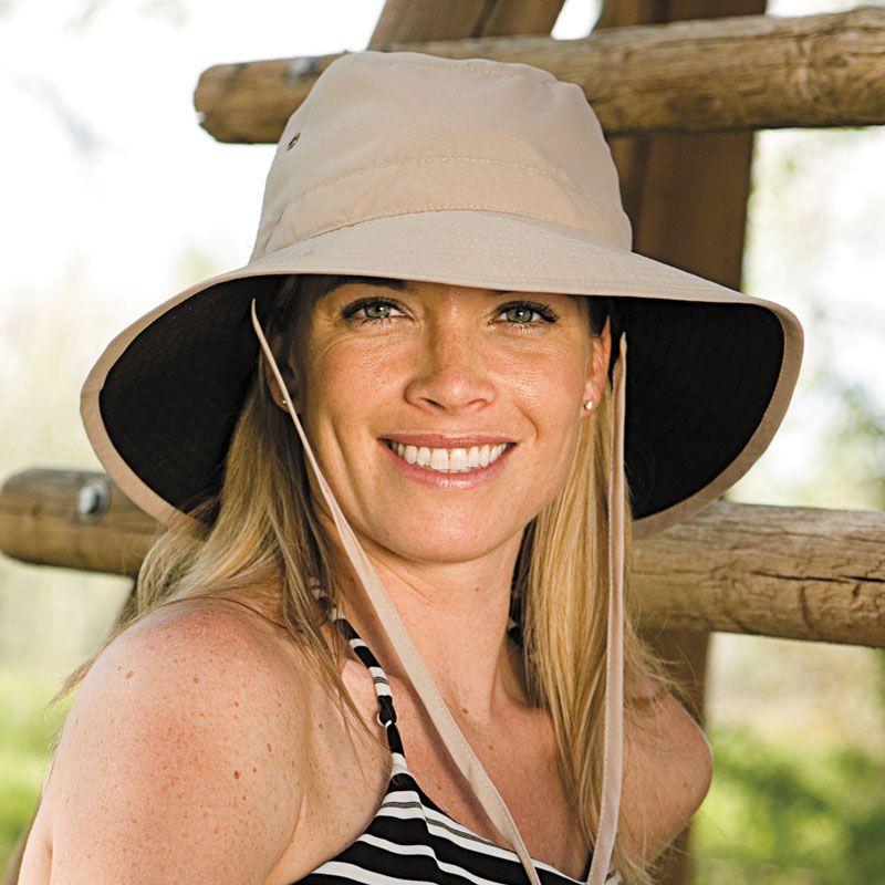 Sunglobe  Sun hat - Ladies hat - Adventure Hat UPF50+ EXCELLENT ... 5a6e30413f6