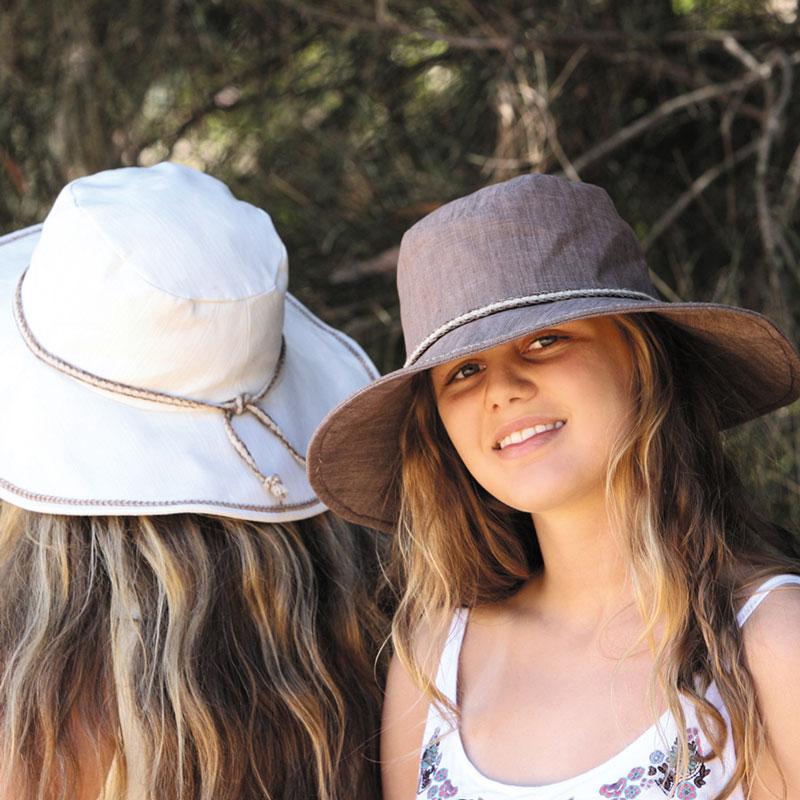 689716aac2712 Sunglobe  Sun hat - Ladies hat - Outdoor Lifestyle Hat UPF50+ ...