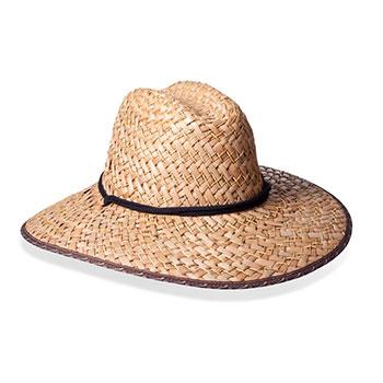 Sunglobe  Sun hat - Mens hat - Mens Straw Surf Hat UPF50+ EXCELLENT ... 60552ba1242
