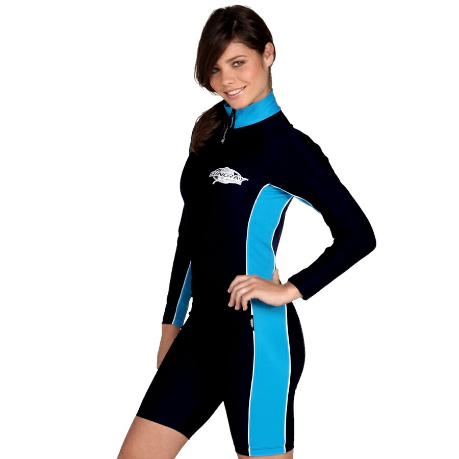 0f9b56e630ff5 Ladies Sun Protection Clothing and Swimwear - Ladies Raysuit L/S UPF50+  EXCELLENT PROTECTION which blocks >97.5% of the sun's UV radiations giving  excellent ...