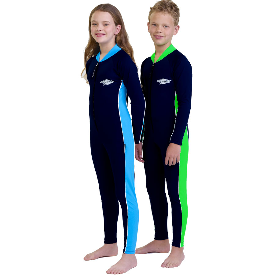 Children S Sun Protection Clothing