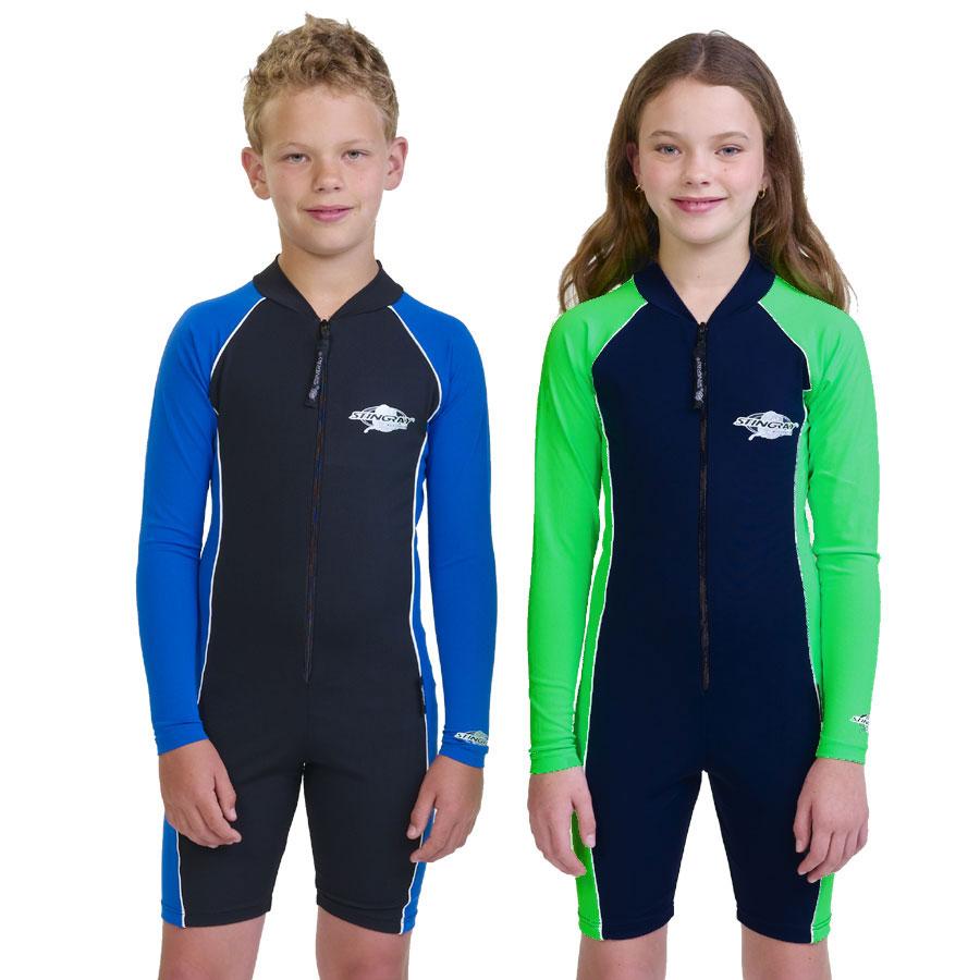 Sunglobe Children Sun Protection Clothing And Swimwear