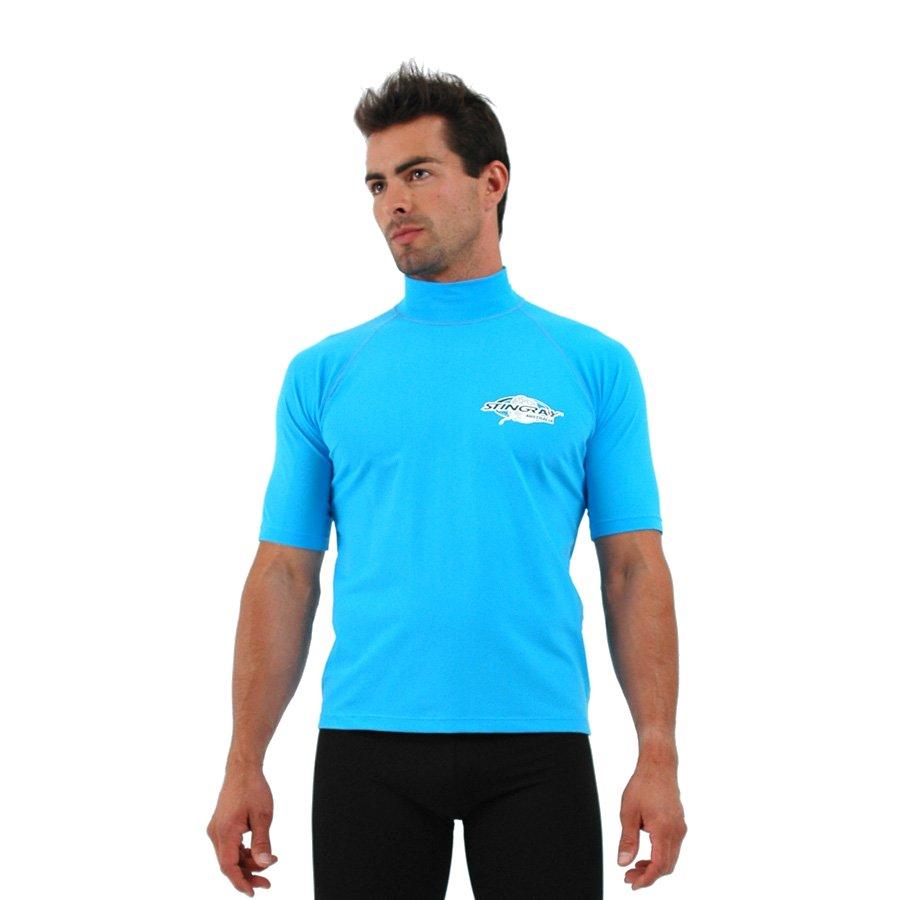 Sunglobe rakuten global market mens sun protection for Sunscreen shirts for adults