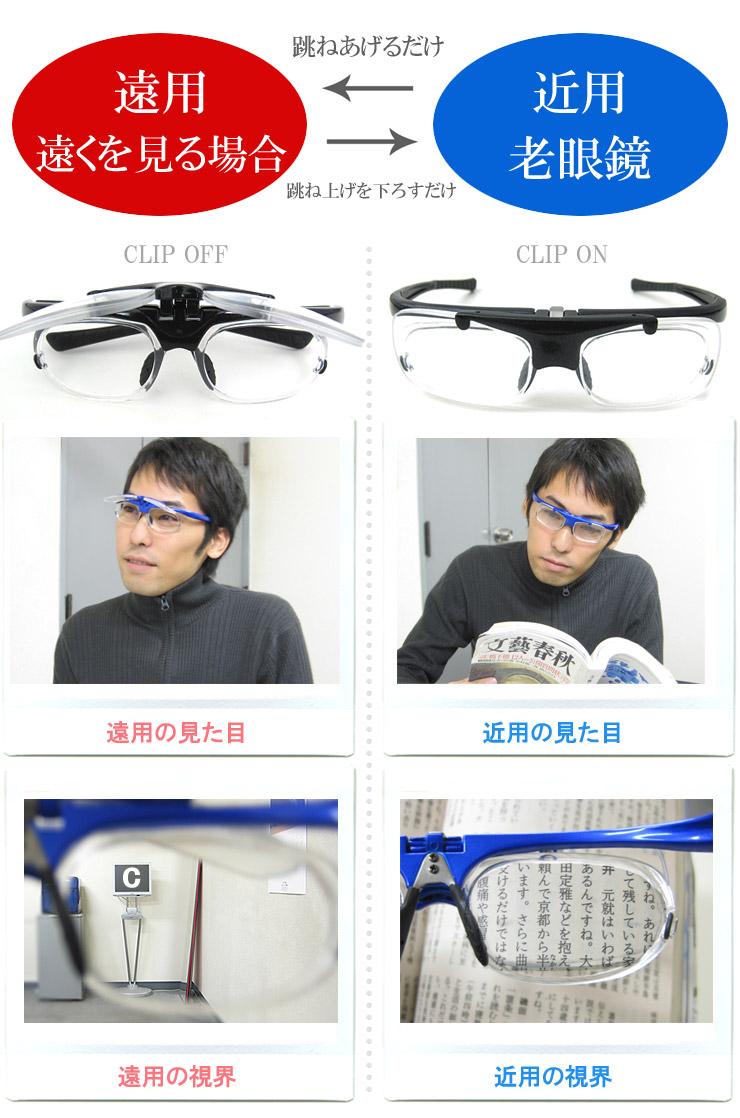 両用 メガネ 遠近 遠近両用メガネの選び方 購入前に知っておきたい10項目