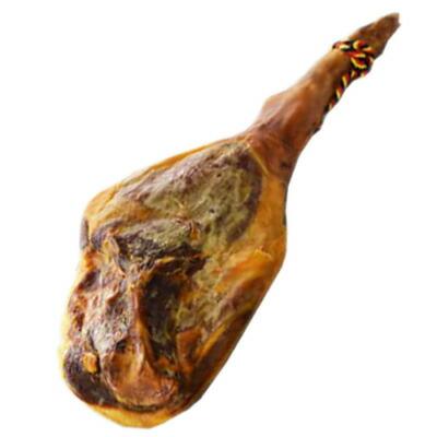 ハモンセラーノボナーリア