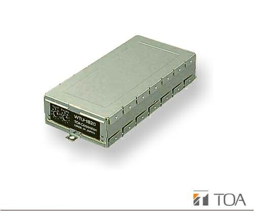 TOAワイヤレスアンプオプションオプションの通信販売