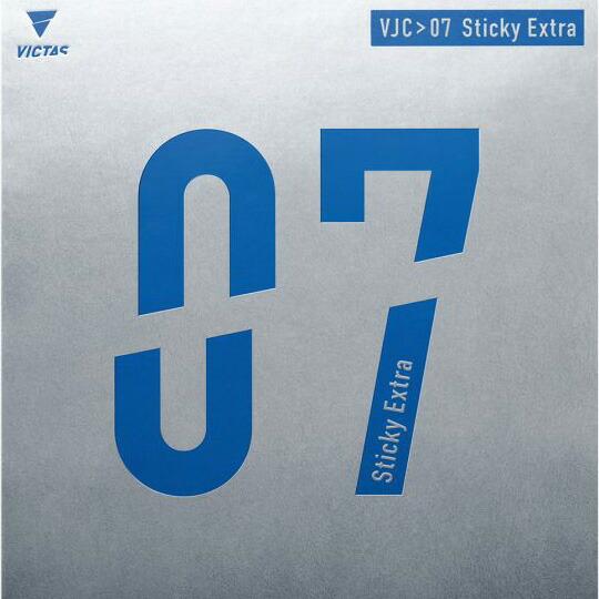 07 Sticky Extra