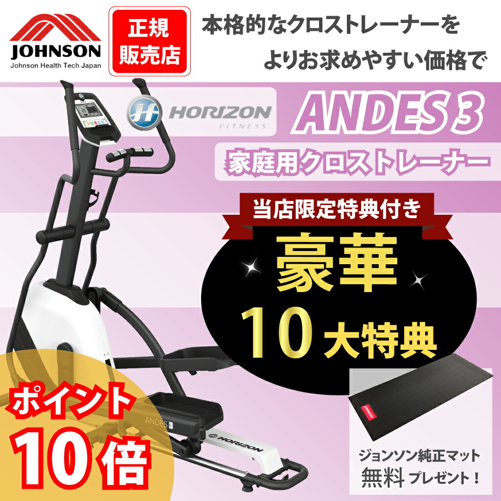 Andes3メイン