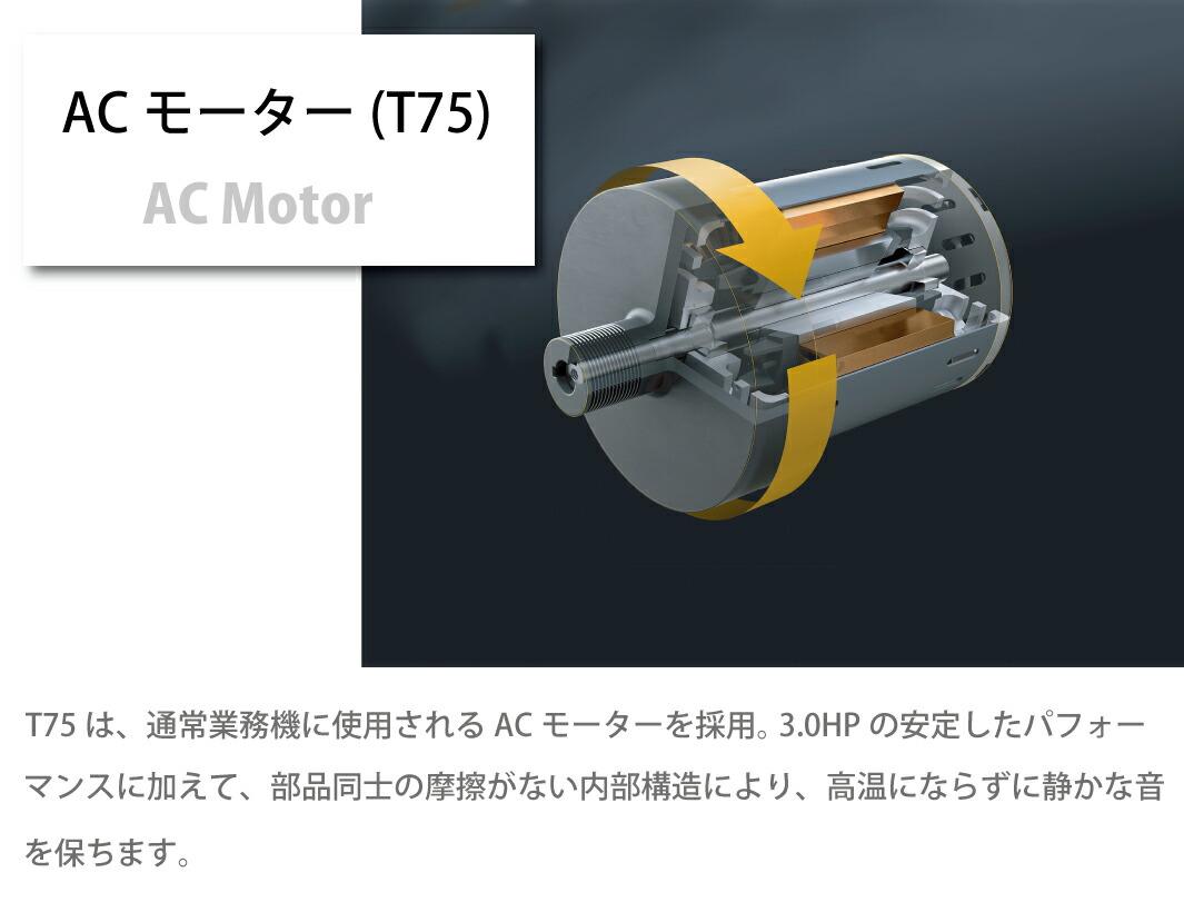 ACモーター