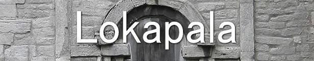 6 lokapala ロカパラ