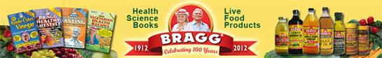 Bragg アップルサイダービネガー(りんご酢) 946ml
