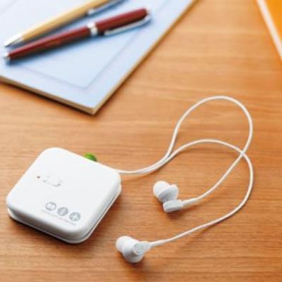 【宅配便利用】キングジム デジタル耳せん 耳栓 MM1000【受験対策】 (M201703)