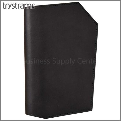 trystrams(トライストラムス)THA-KN01D 野帳カバーSHOJIFUJITA ブラック