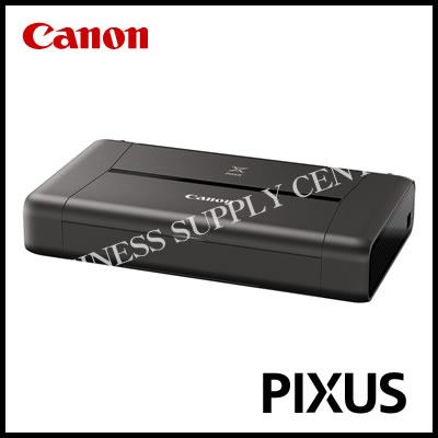 【送料無料】【2014年秋モデル】CANON(キヤノン) A4インクジェットモバイルプリンター PIXUS iP110【Y】