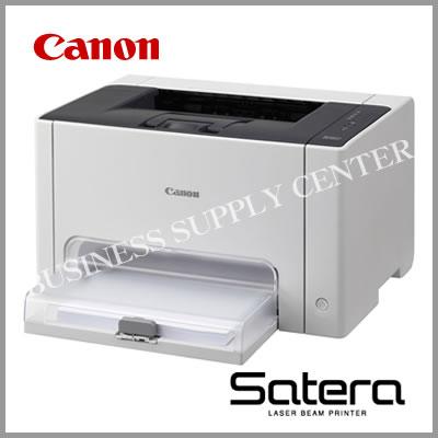 キャノンcanon Stera LBP7010C A4カラーレーザープリンター