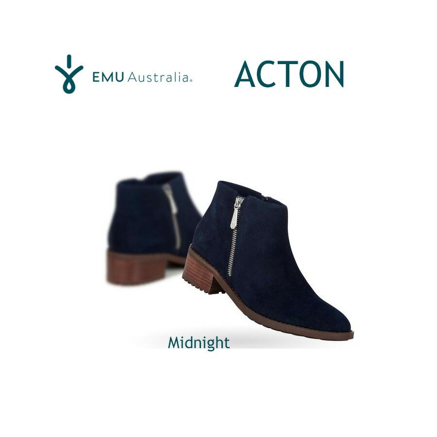 EMU ACTON