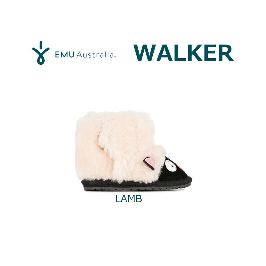 EMU KIDS WALKER