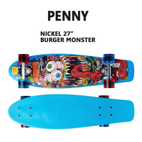 PENNY SKATEBOARDS/ペニースケートボード