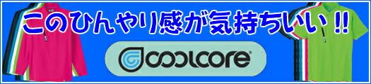 クールコア coolcore 冷却接触冷感