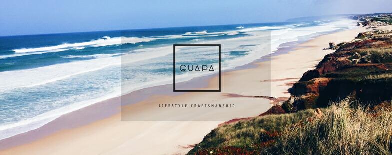 GUAPA (グアパ)