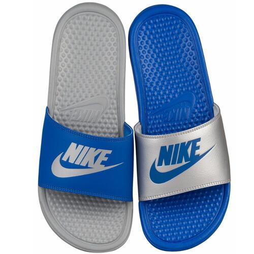 huge selection of ec523 b654d SWEETRAG Rakuten Ichiba Shop  NIKE Nike Benassi Sandals mismatch ...