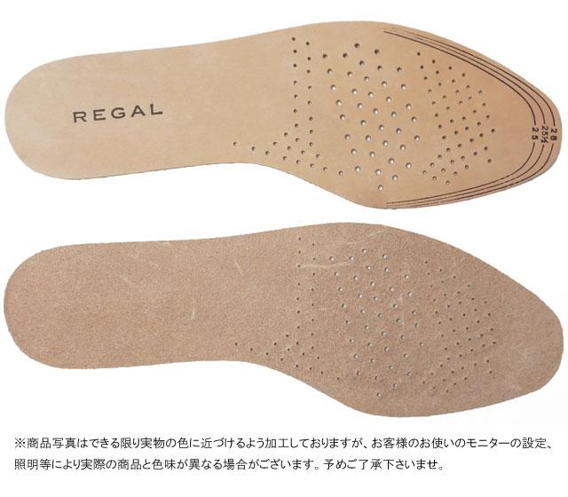 インソールに穴をあけて汗や湿気を逃がしたり、素材そのものに吸湿素材を採用したりして、各商品、革靴内部の環境を快適にしようとしています。