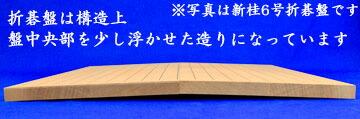 折碁盤の造り