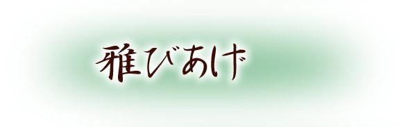 京都祇園のおせんべい 雅び焼 お手土産に祇園の華やかさを