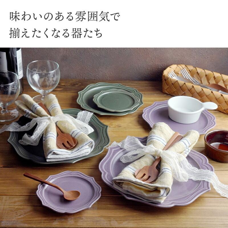 カラフルな食器はカフェ食器としてもおすすめ