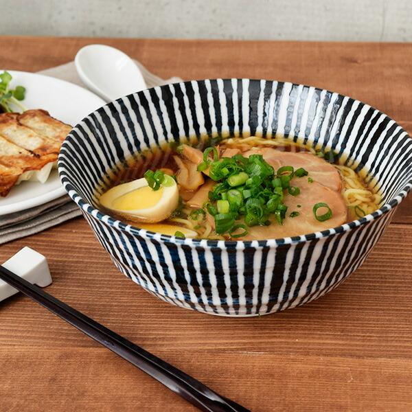 どんぶり 麺鉢 19.5cm